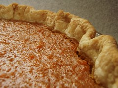 sweet potato pie - 21