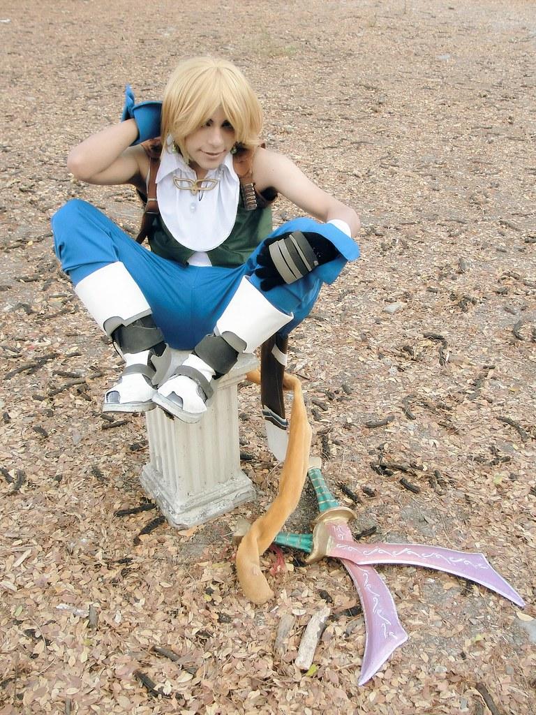 Just Wandering Sid Arthur Tags Boy Anime Cute Video Cosplay Manga 9 Games Tribal