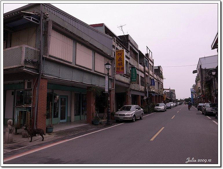 利澤老街 (21)