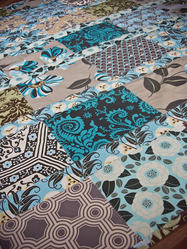 Kathy's Quilt :: Butler and Dewberry