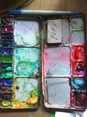 my water color