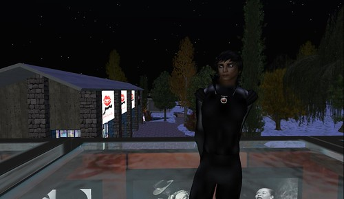 teeple linden in second life