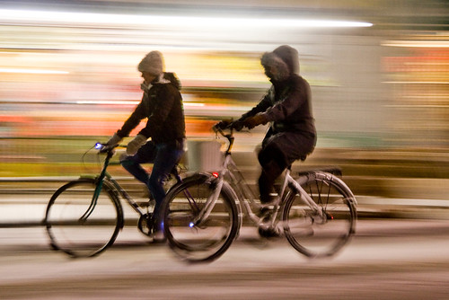 Copenhagen Twosome