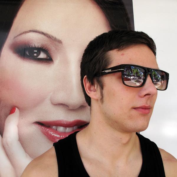 Classy glasses
