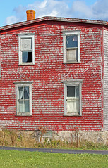 Weathered (ash2276) Tags: old trip travel autumn houses homes windows red vacation house canada green fall nova grass buildings town travels october novascotia path ns side atlantic wear weathered traveling scotia 2009 province maritimes eastcoast creed atlanticcanada ald guysboroughcounty ashleyjeff torontophotographer easterncanada ash2276 atlanticprovince ashleyduffus ashleysphotography novascotia2009 ald ashleysphotographycom ashleysphotoscom ashleylduffus wwwashleysphotoscom