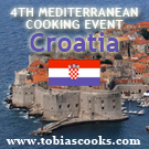 4th cooking event mediterranean food - CROATIA - tobias cooks! - 10.01.2010-10.02.2010