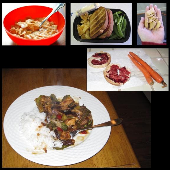 2010-01-08 food