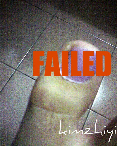Random toe