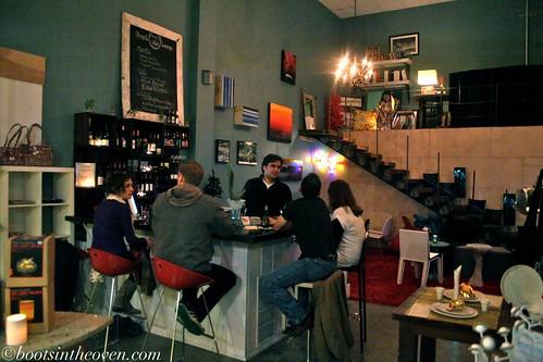 The Bar at Aviary