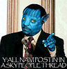 Alan Keyes Photoshop Avatarized