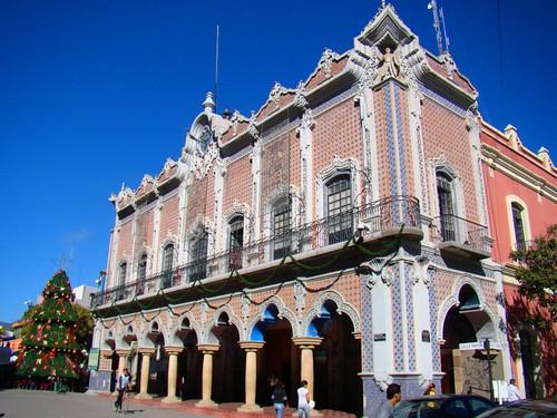 Parque de Tehuacán, Pue. (3)