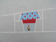 Gnome House #1 for Kerri / sewdeerlyloved