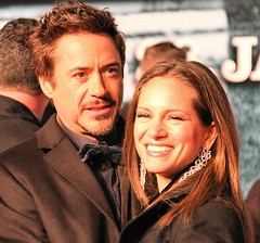 "IMG_9749 ""Robert Downey Jr. & ""Susan..."