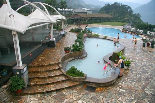 Calla Young Garden Resort