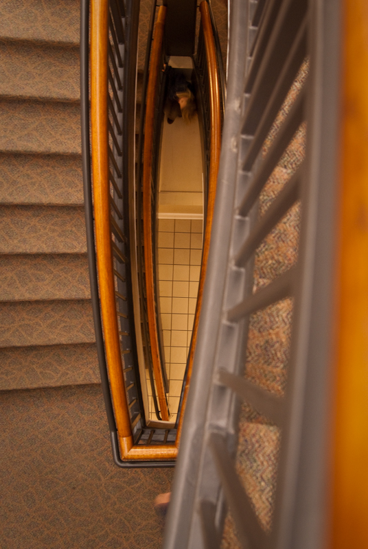 Day 96: Stairs