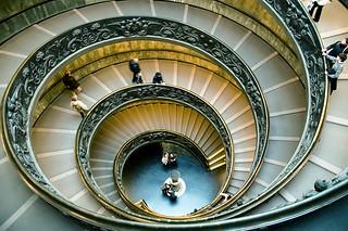 Escalera / Stair