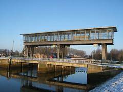 Weir (LHOON) Tags: belgium belgique belgi mechelen gr12