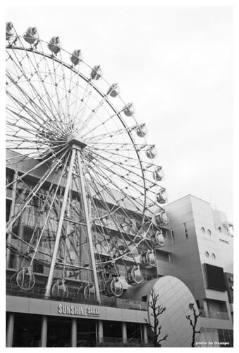 Ferris Wheel #03