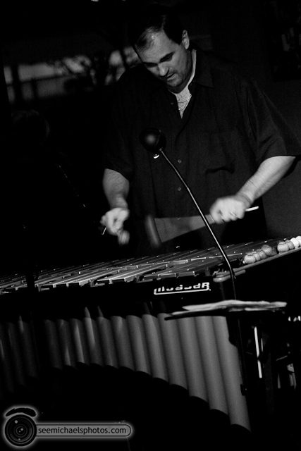 Cross Border Trio at Dizzy's 11510 © Michael Klayman-021