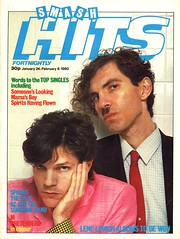 Smash Hits, January 24, 1980