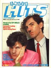 Smash Hits, January 24, 1980
