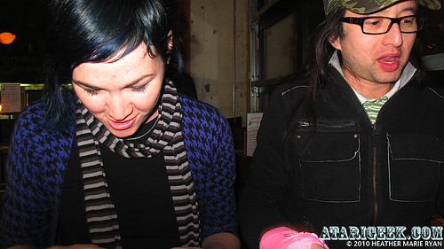 anna and carlos