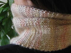 My So Called Cowl