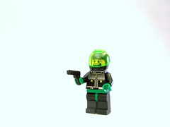 Aahh! (The Skull Bandit) Tags: brick art apple movie for tv call arms lego duty ghost engine halo artsy will prototype microsoft amelia trans build cod nerf trade bionicle proto prototypes chapman protos mw2 brickarms mw1
