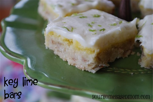 key lime bars - Page 434