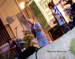 Richard Sinclair (Pasquale Raimondo) Tags: livemusic canterbury concerto guitarist concerti chitarrista richardsinclair vocidalponte meetingpremiodautore