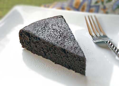 Gluten-Free Mexican Chocolate Cake (Vegan + Fabulous ...