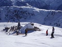 Gletscher Runde 20. Jänner 2010 (hotelvierjahreszeiten) Tags: austria zillertal hintertux