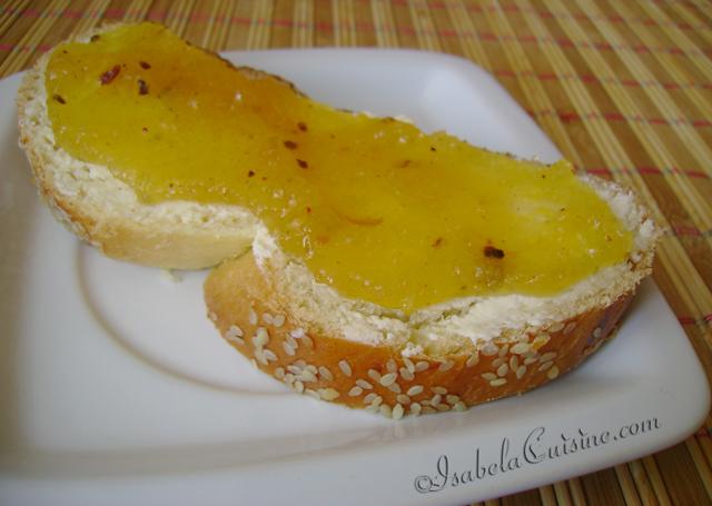 Articole culinare : Gem de ananas