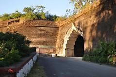Fort Entrance (C L I X) Tags: fort entrance tippusultan