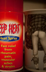 Burns Night (m.stevenson1983) Tags: scotland kilt scottish burns mug burnsnight deepheat my365