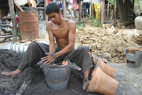 GERES, Cambodia - 2006 Ashden Award winner