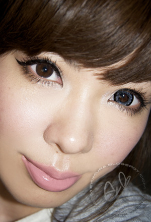 eki barbie king lens