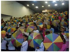 Coral com 140 crianças e adolescentes faz Cantata Carnavalesca em Olinda