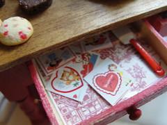 Be my valentine......