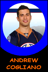 Pictures of Andrew Cogliano!