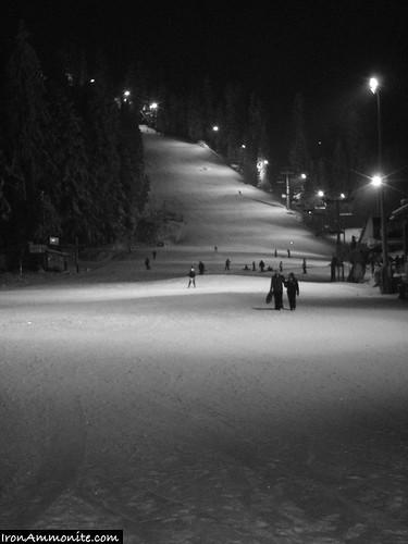 Borovets ski & snowboarding slopes-15