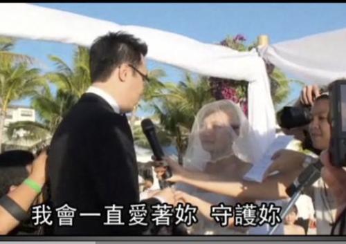 [音樂]菲律賓直擊 梁靜茹 笑中帶淚 夢幻成婚