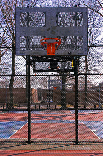 sunset park courts