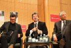 Mélenchon : les Français n'ont rien à faire en Afghanistan thumbnail