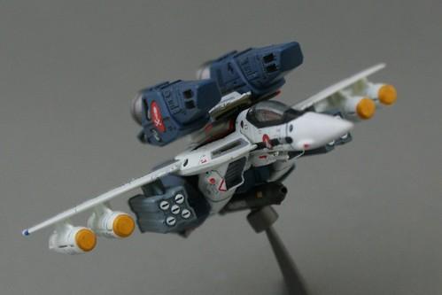 Macross DYRL? 1/144 Valkyrie VF-1A - Hikaru Ichijyo - 2
