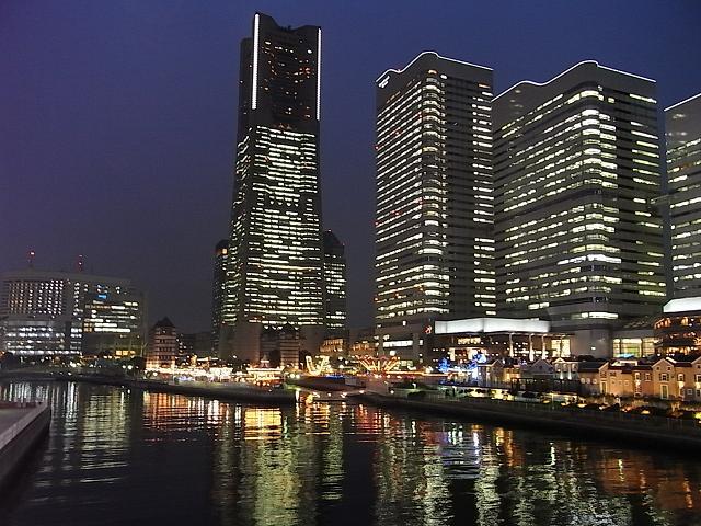 RIMG1383 Minato-Mirai Yokohama Japan