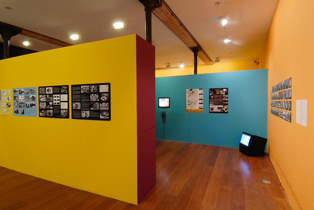Exposición Transductores