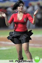 Sexy Bailarinas Venezolanas, Serie del Caribe 2010-5