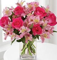 Flowers online store by SamKOt