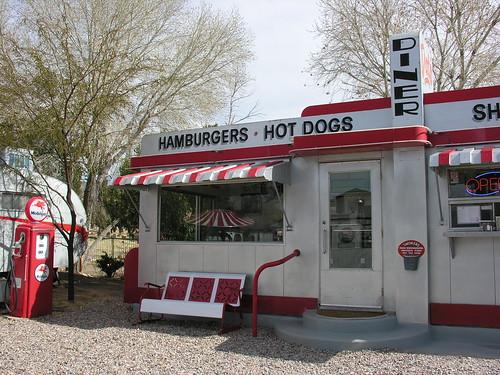 Dots Diner - a real original